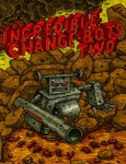 change-bots two cover