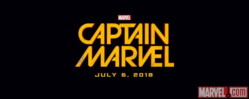 Marvel announces movies for the rest of this decade