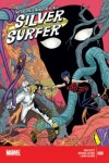Silver  Surfer 8