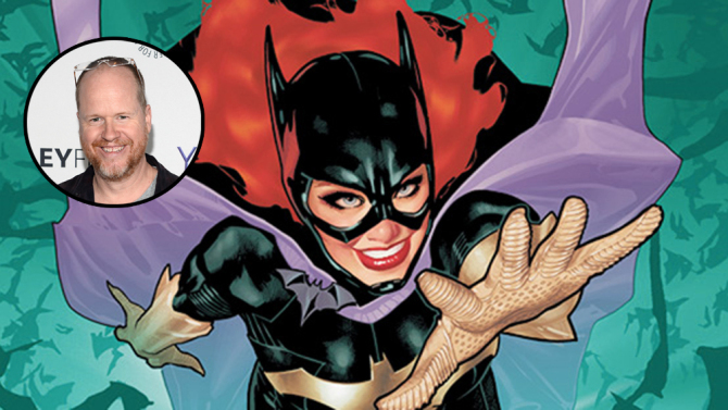 Joss Whedon to direct Batgirl?